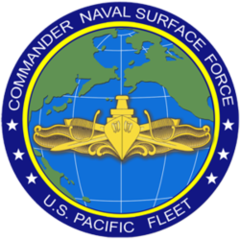 Naval Surface Forces Pacific Headquarters