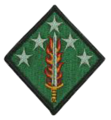 20th Support Command (Chemical, Biological, Radiological, Nuclear & Explosives)