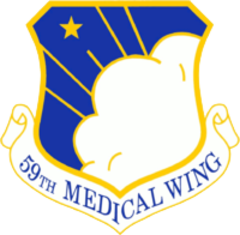 Headquarters 59th Medical Wing