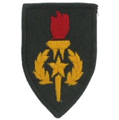 US Army Sergeants Major Academy