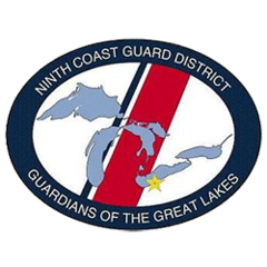 USCG 9th District