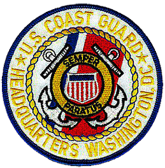 USCG Headquarters & Offices