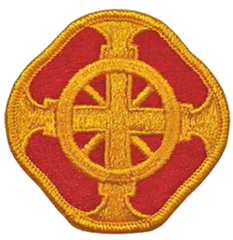 428th Field Artillery Brigade