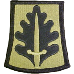 800th MP BDE