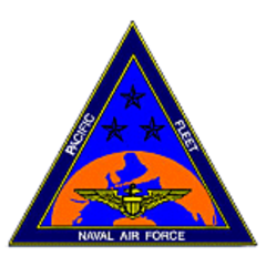 Navy Air Force Pacific Fleet