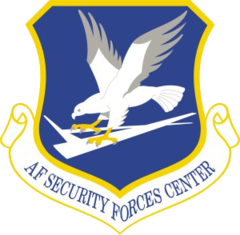 Air Force Security Forces Center
