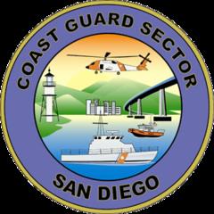 Sector San Diego