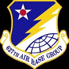 627th Air Base Group
