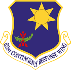 Headquarters 621st Contingency Response Wing