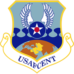 HQ USAFCENT/AFCENT