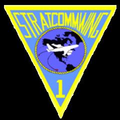 Strategic Communications Wing 1