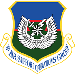 3rd Air Support Operations Group