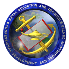 Naval Education Training Professional Development Technology Center