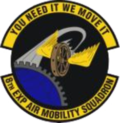 8th Expeditionary Air Mobility Squadron