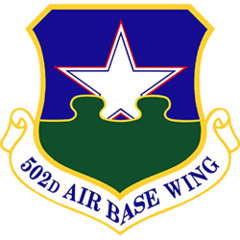 502nd Air Base Wing