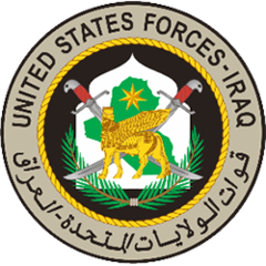 United States Forces - Iraq (USFI)