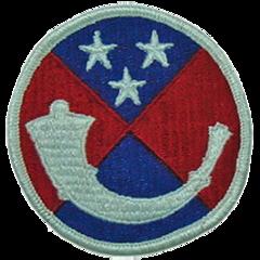 125th ARC