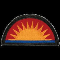41st Brigade Combat Team