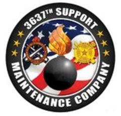 3637th Surface Maintenance Company