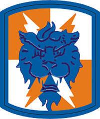 35th Signal Brigade