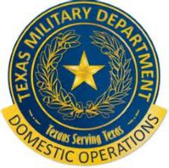 The Texas Domestic Operations Task Force