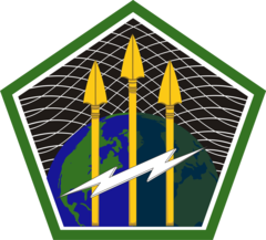 US Army Network Enterprise Technology Command