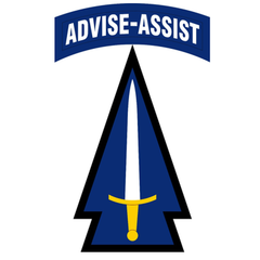 1st Security Force Assistance Brigade