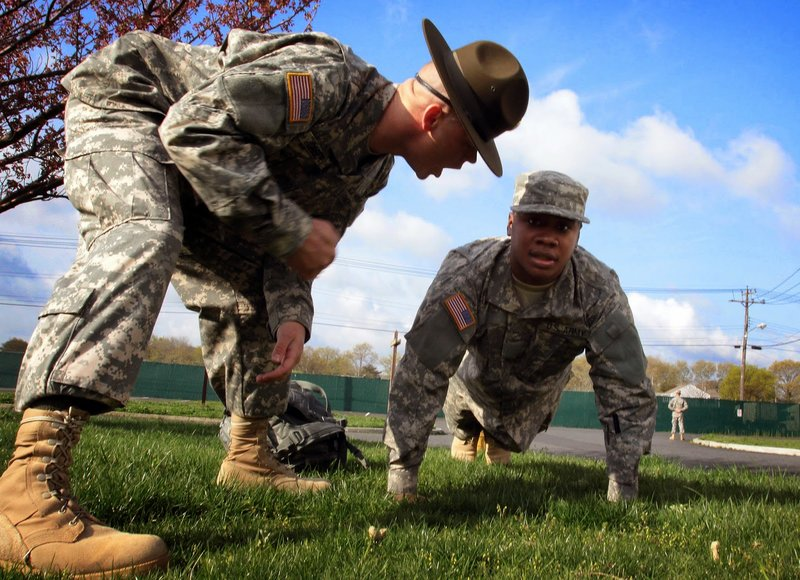 respect and disrespect in army Free essay: respect is one the 7 army values and probably one of the most   one individual's decision to disrespect one of leaders appointed.