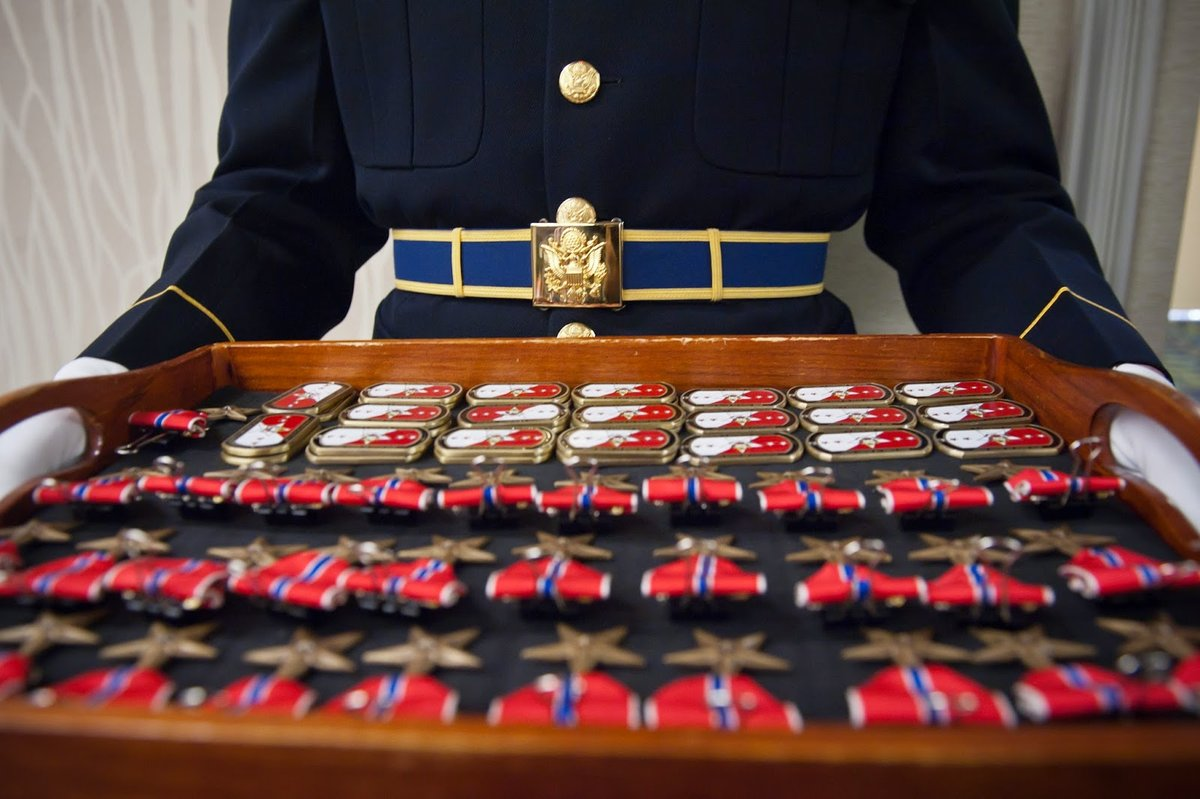 The Bronze Star Medal: Military Misconceptions | RallyPoint
