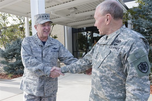 How do the Army and Air Force compare?   RallyPoint