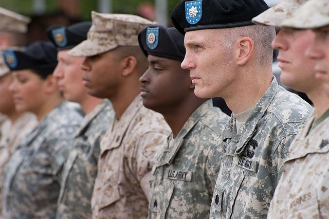 why one should join the military By joining the military, you place yourself at the service of the us  that you  should do, you will do, up to and including killing and dying.