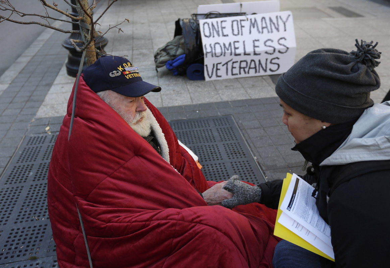 Homeless Help Long Island