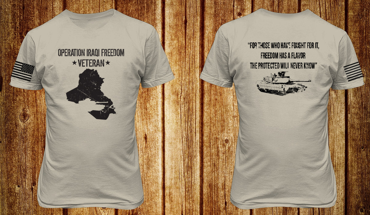 71e97f82 Do you wear veteran apparel?   RallyPoint