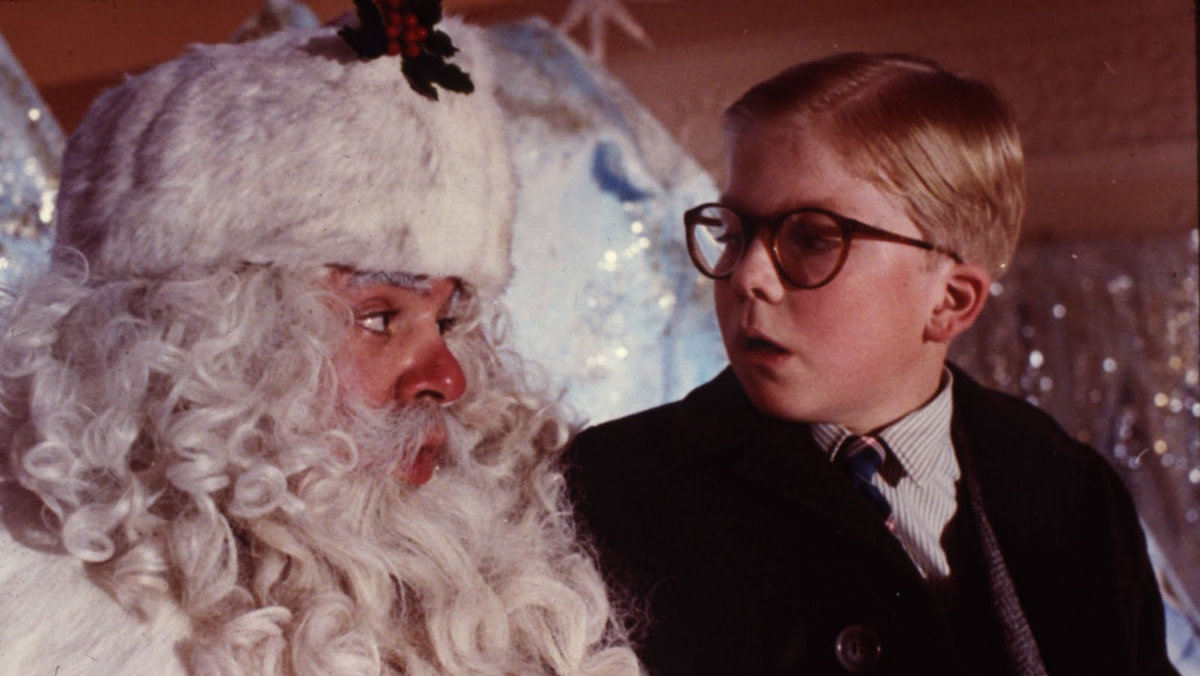 a christmas story 1 - When Did A Christmas Story Come Out