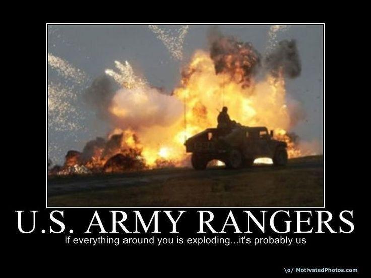 Image result for us army ranger motivation