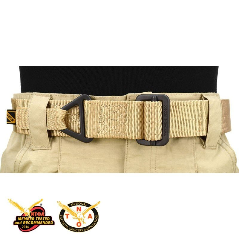 Do you own a rigger belt? Do you buy any high speed gear