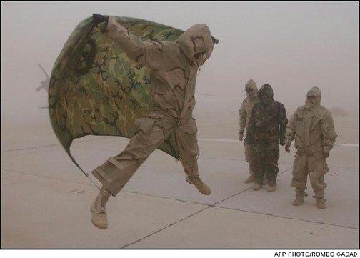 Sandstormkite