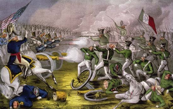 an analysis of the presidency and declaration of war against mexico of james k polk In the grand catalog of 19th century america, there are few villains so worthy of a libertarian's scorn, as james k polk in the grand catalog of 19th century america, there are few villains so worthy of a libertarian's scorn, as james k polk the jacksonian period was one flush with eager.