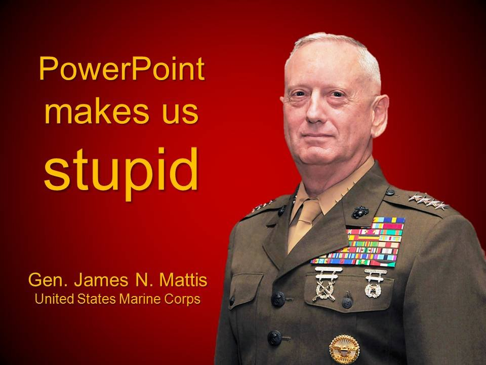 Changing paradigms pentagon leader bans the use of for General mattis tattoo