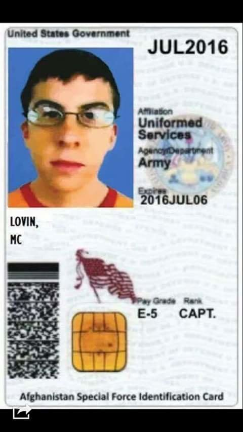 fake identity fake identification card rallypoint