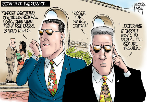Should the Secret Service (President Protection) be replaced