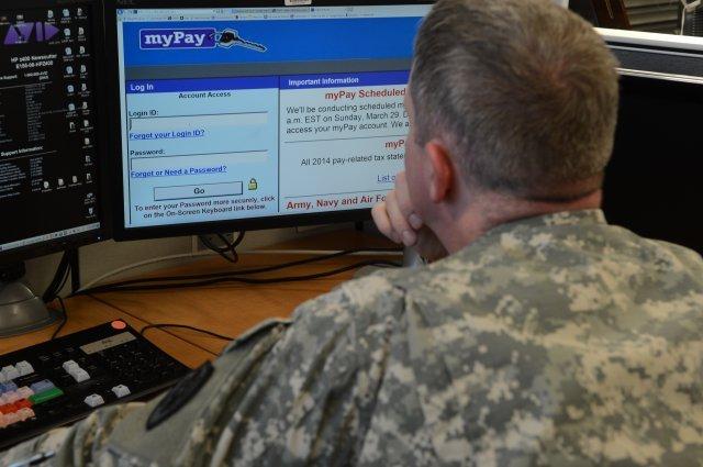 navy army login