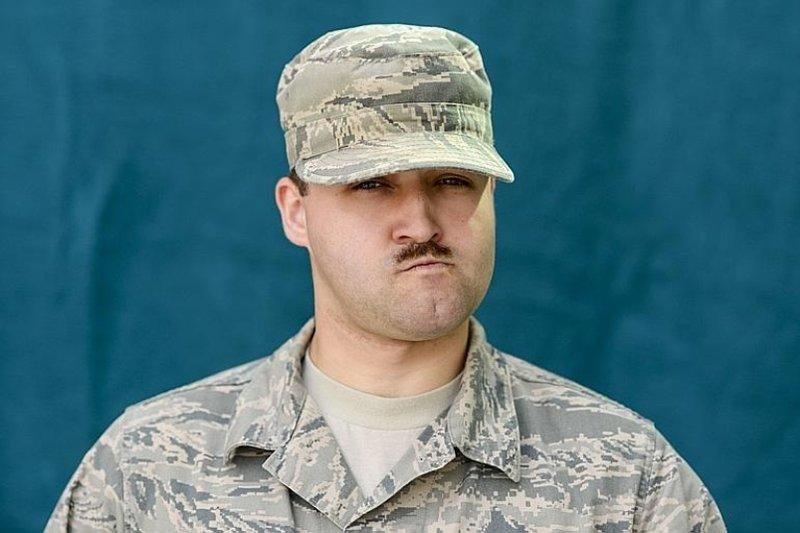 usmc mustache regulations
