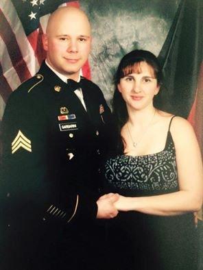 Worst Military Ball Dresses