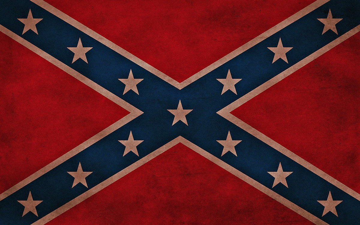 is the confederate flag racism or heritage or something else