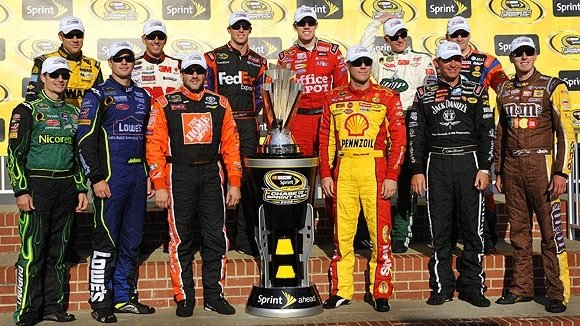 How Much Do Race Car Drivers Get Paid?