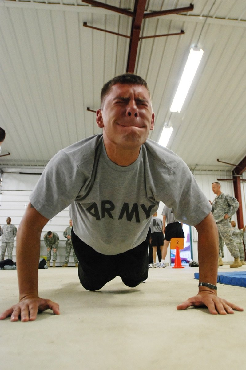 Army apft regulation tc - So I Was Speaking With An Nco From Another Unit And He Was Telling Me About How The Army Doesn T Work Like It Use To And Back Then If You Messed Up