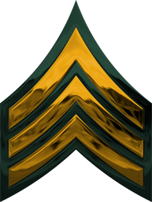 e5 in the army