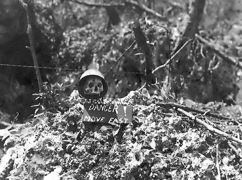 Lost WWII Combat Footage of U.S. Marines Taking Peleliu | RallyPoint