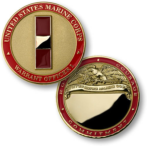 Ranks In Marine >> The life of a Warrant Officer vs Commissioned Officer; which would you choose at age 35 ...